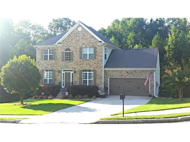 922 Park Place Dr, Loganville, GA 30052