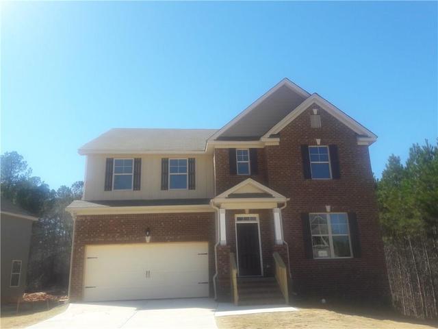 1405 Stone Ridge Ct, Hampton, GA 30228