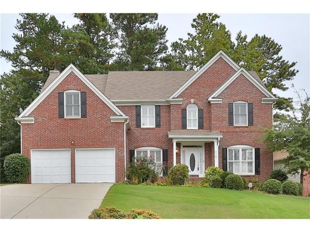 4546 Cedar Wood Dr SW, Lilburn, GA 30047