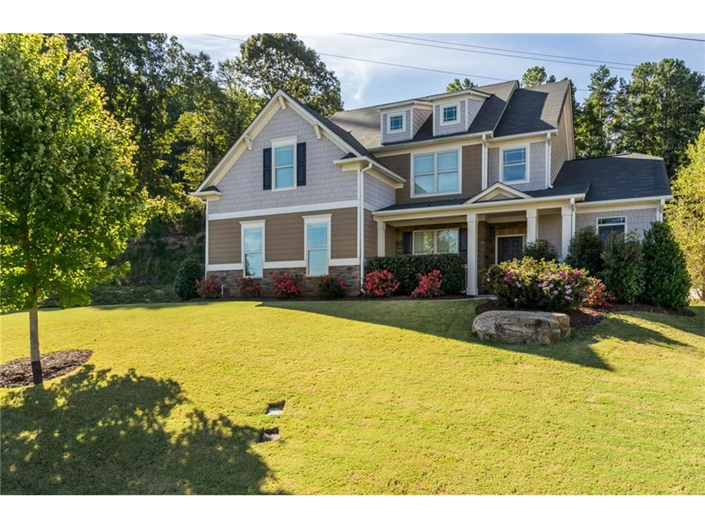 1485 Shoup Court NW, Kennesaw, GA 30152