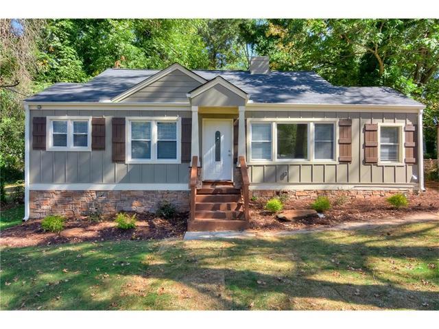 1730 Parkhill Dr, Decatur, GA 30032