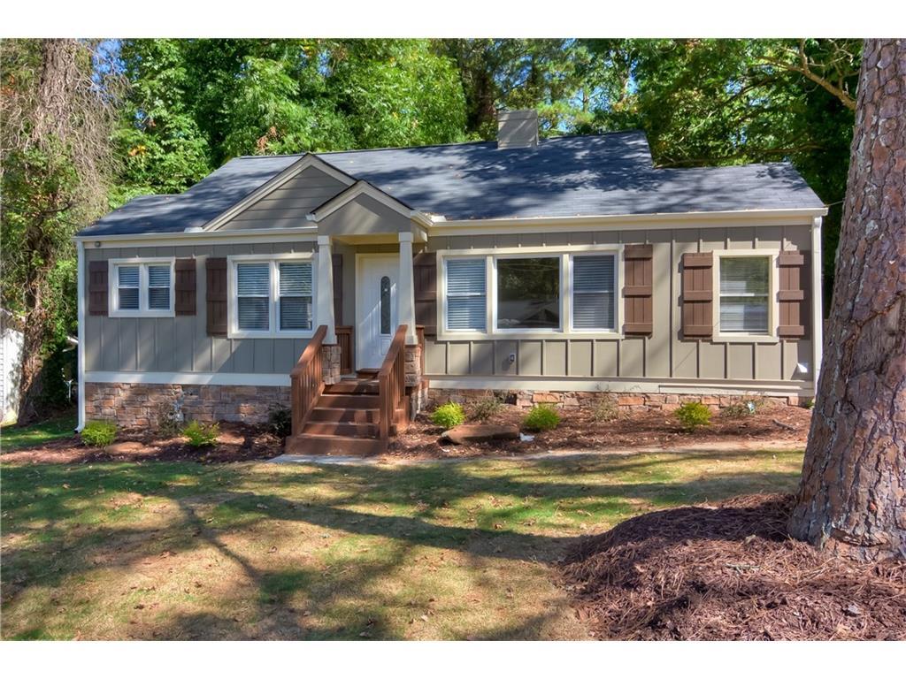 1730 Parkhill Drive, Decatur, GA 30032