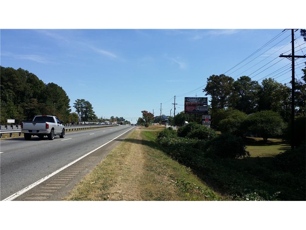 1394 Asberry Drive NW, Marietta, GA 30060