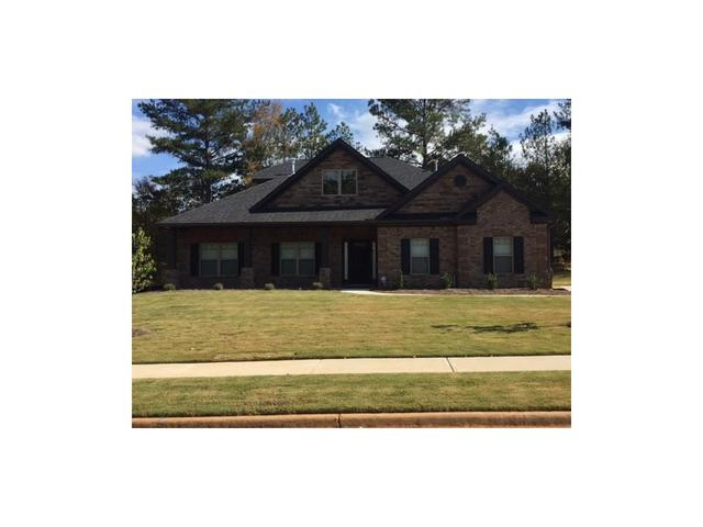 3789 Rosebay Way, Conyers, GA 30094