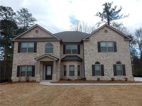 3823 Rosebay Way, Conyers, GA 30094