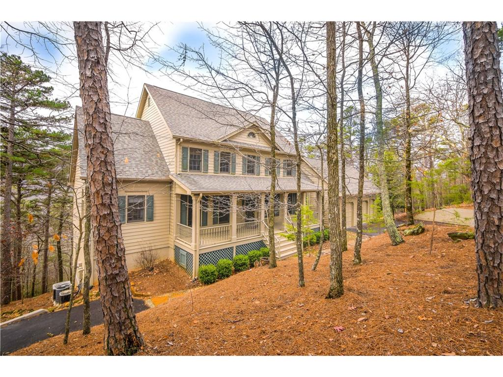 519 Buckskull Ridge Road, Big Canoe, GA 30143