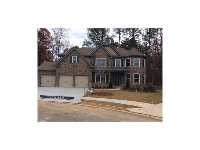 446 Hathaway Ave, Woodstock, GA 30188