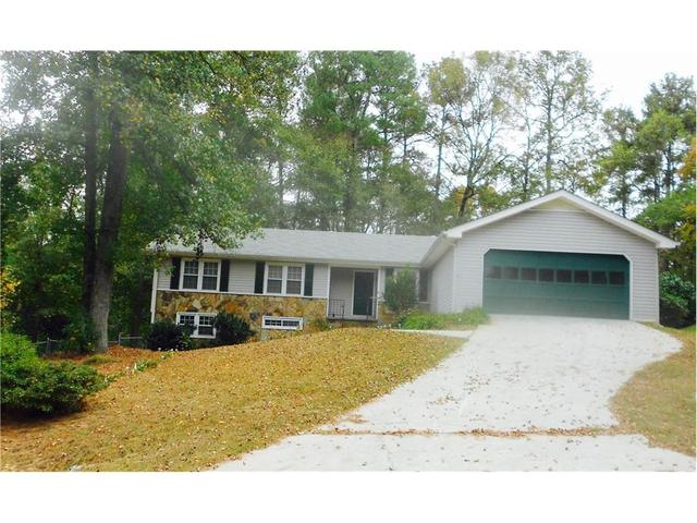 2693 Westminister Ln, Conyers, GA 30012