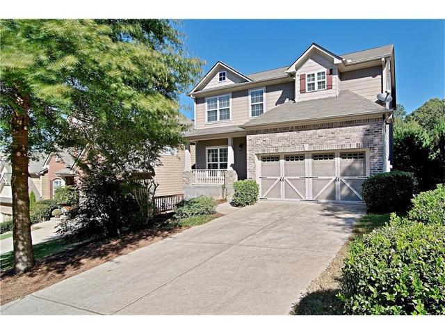 466 Crestmont Ln, Canton, GA 30114