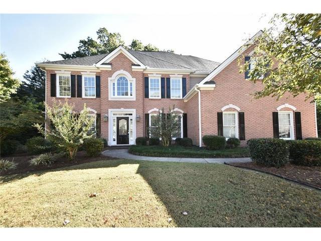 1615 Highland Oaks Way, Lawrenceville, GA 30043