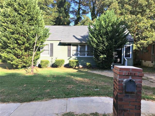 1404 Lockwood Dr SW, Atlanta, GA 30311