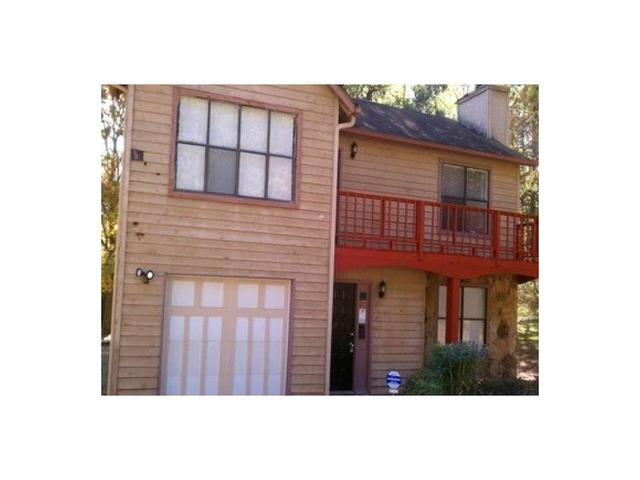 5443 Forest East Ln, Stone Mountain, GA 30088