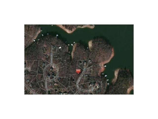 3433 Lake Ridge Pl, Gainesville, GA 30506