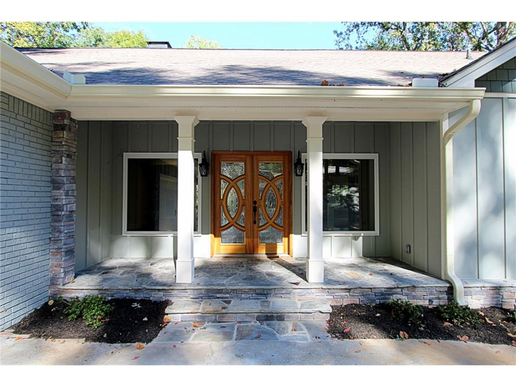 4011 Oak Harbour Court, Gainesville, GA 30506