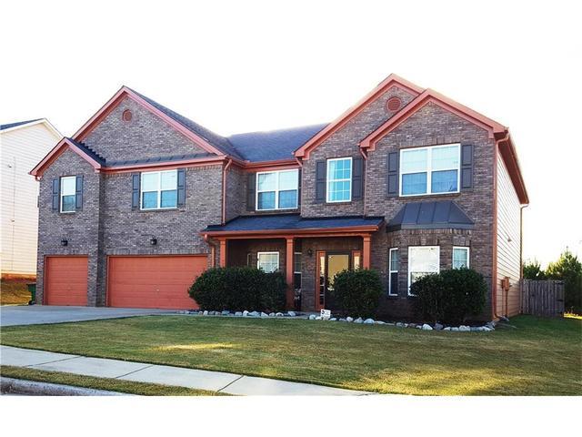 105 Cedarmont Way, Dallas, GA 30132
