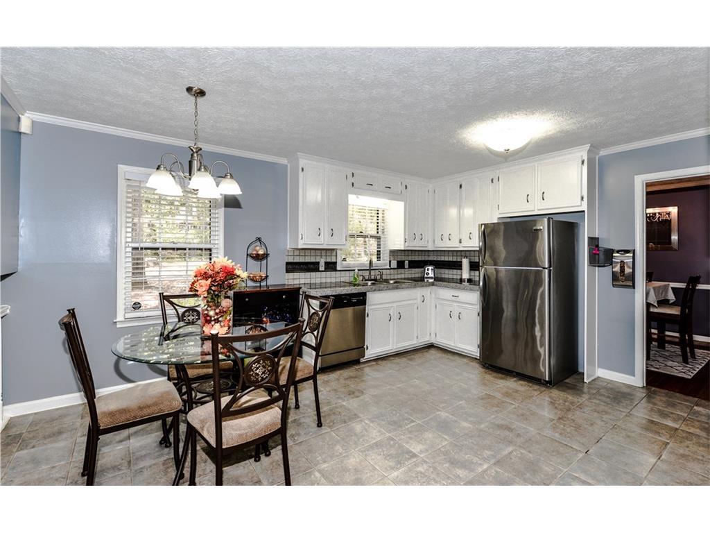775 Wickerberry Knolls, Roswell, GA 30075