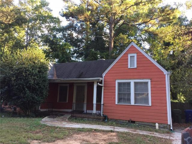 1460 Avon Ave SW, Atlanta, GA 30310