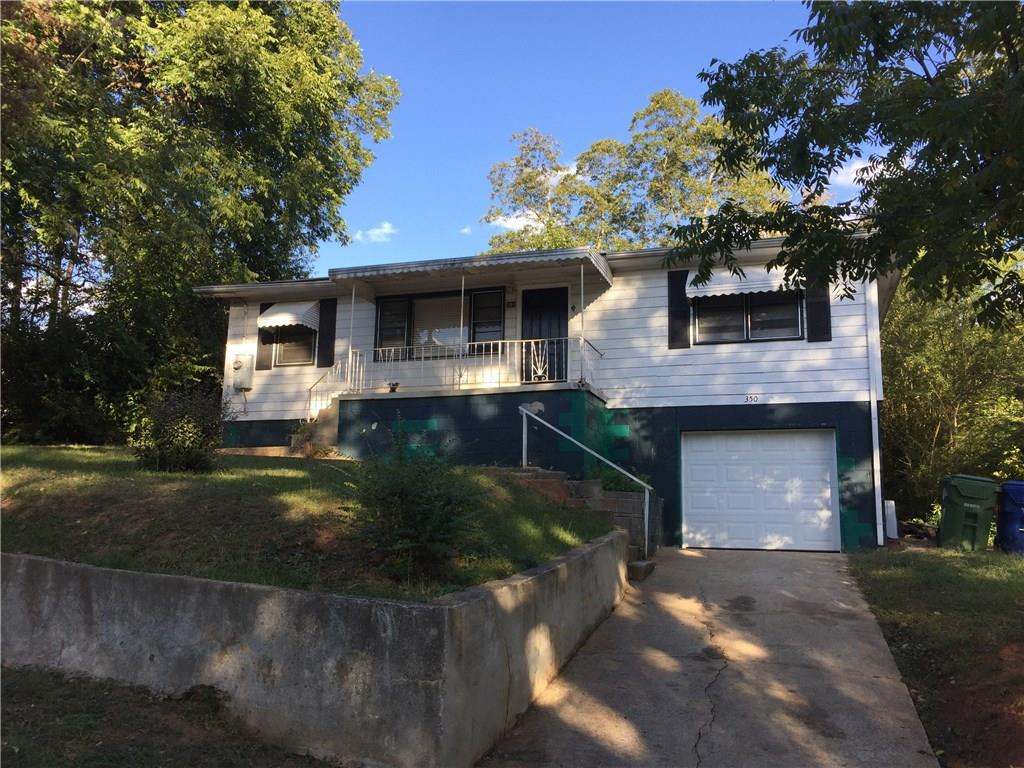 350 Brooks Avenue SW, Atlanta, GA 30310
