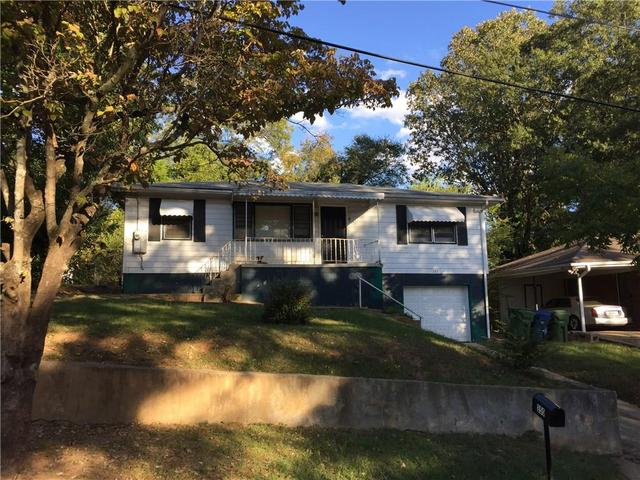 350 Brooks Ave SW, Atlanta, GA 30310