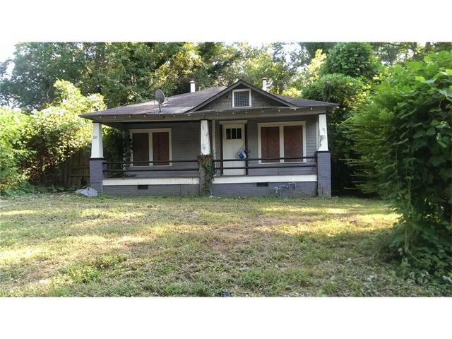 1160 Wilmington Ave SW, Atlanta, GA 30310