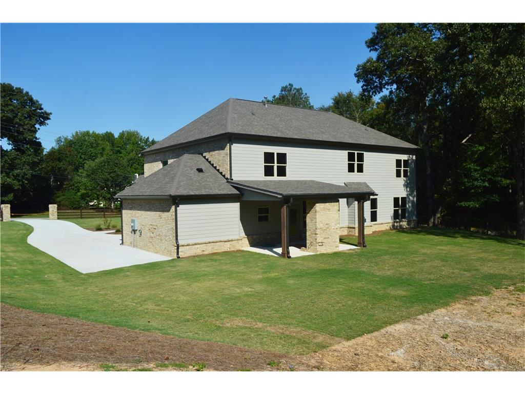 840 Links View Drive, Sugar Hill, GA 30518