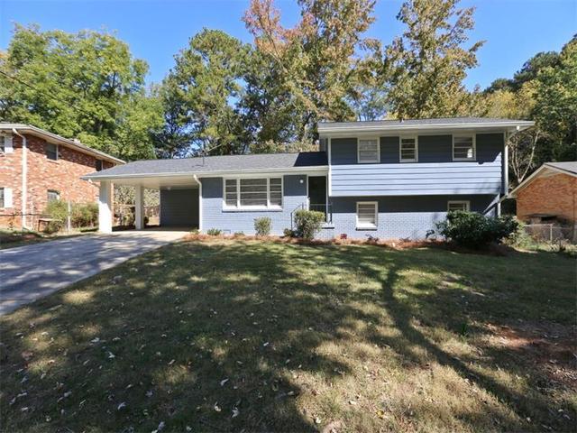 Loans near  Hilburn Dr SE, Atlanta GA