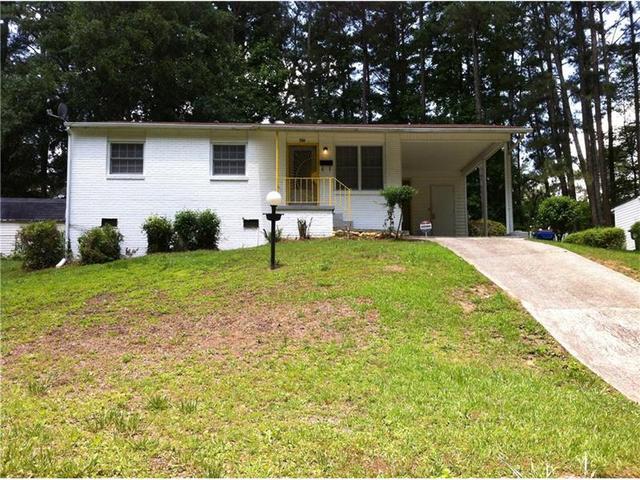 Loans near  Alfred Rd NW, Atlanta GA