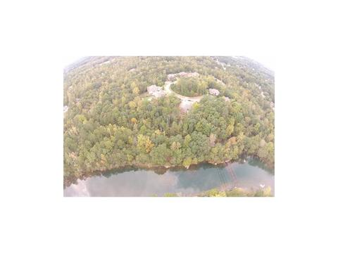 510 Overlook Mountain Lot 10 Dr, Suwanee, GA 30024
