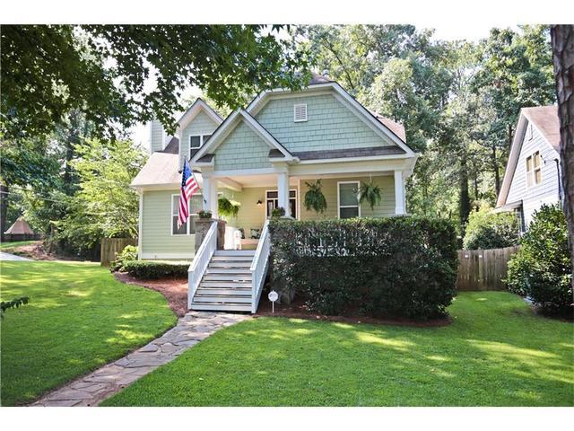 1289 Emerald Ave SE, Atlanta, GA 30316