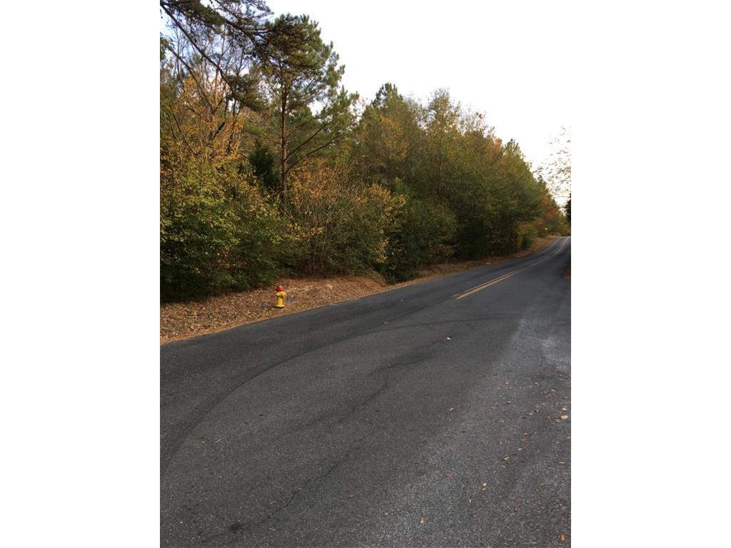 0 Tom Jones Road, Kingston, GA 30145
