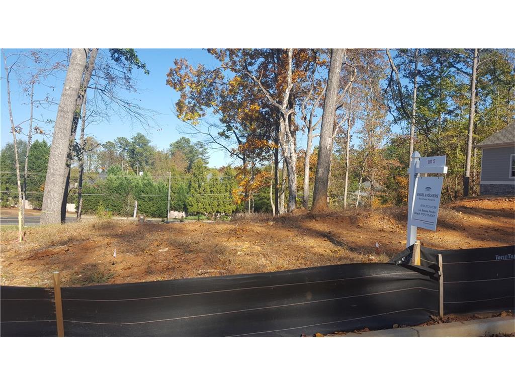 1532 Canfield Lane, Marietta, GA 30066