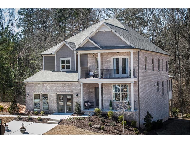 9975 Cameron Parc Circle, Johns Creek, GA 30022