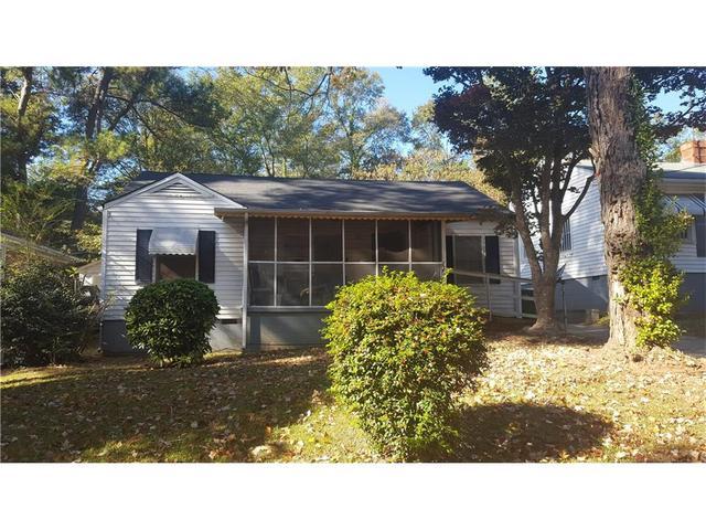 1361 Westmont Rd, Atlanta, GA 30311