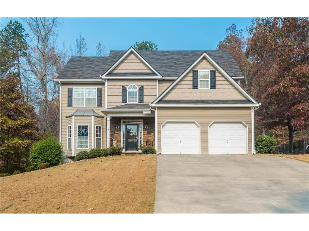 228 Amaranth Court, Ball Ground, GA 30107