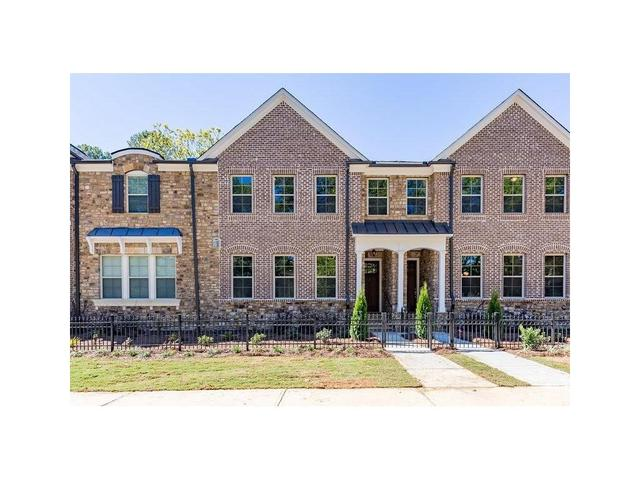 1824 Stephanie Trl #44, Atlanta, GA 30329