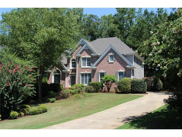 311 Oak Hill Ln, Canton, GA 30115