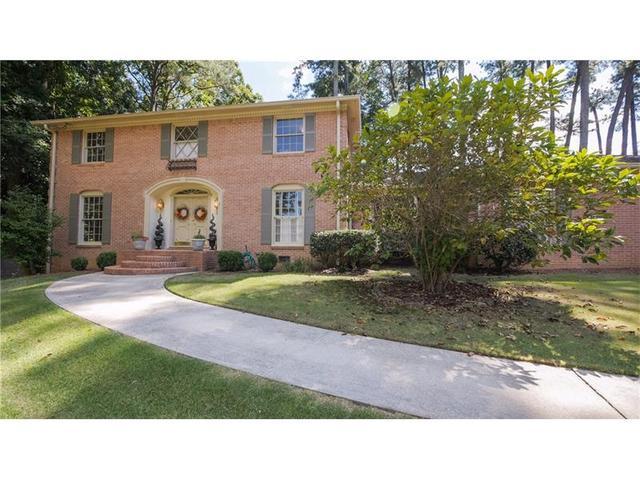 Loans near  Briarlyn Ct NE, Atlanta GA