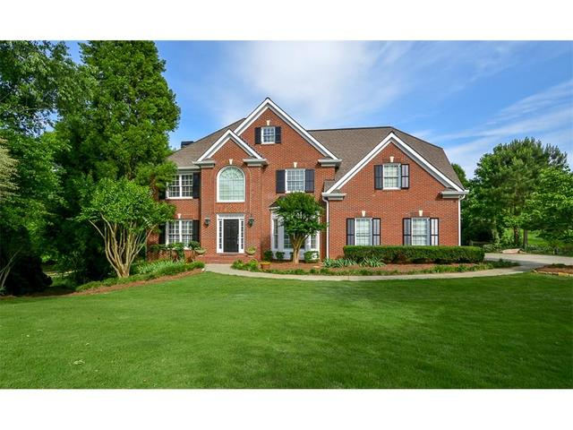 808 Clubhouse Pointe, Woodstock, GA 30188