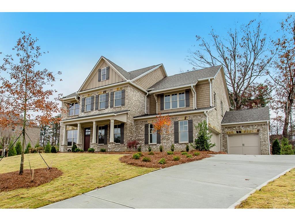 360 Pelton Court, Johns Creek, GA 30022