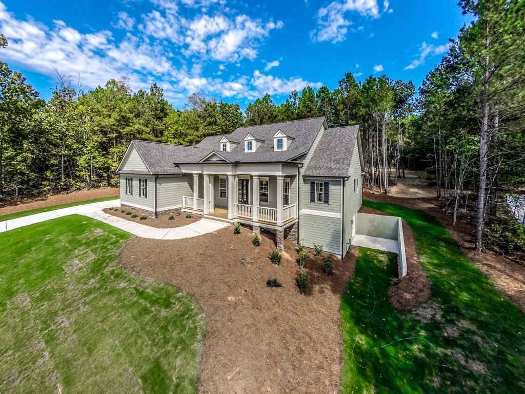 513 Black Horse Circle, Canton, GA 30114