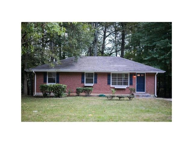 3685 Larkspur Ter, Decatur, GA 30032