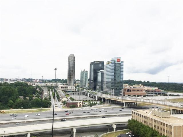 1280 W Peachtree St NW #1703, Atlanta, GA 30309