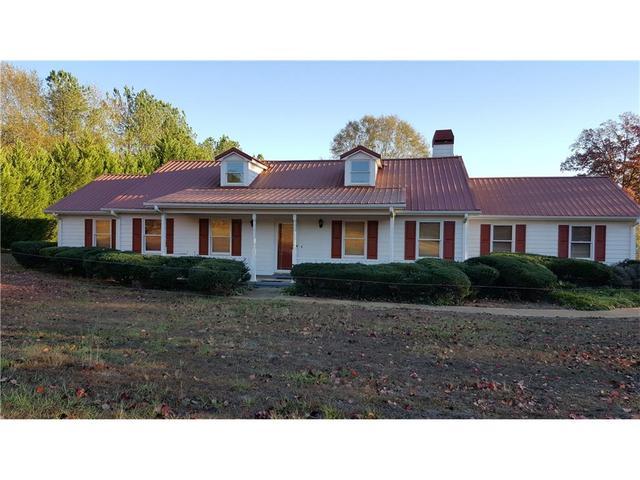 2940 Peeksville Rd, Locust Grove, GA 30248
