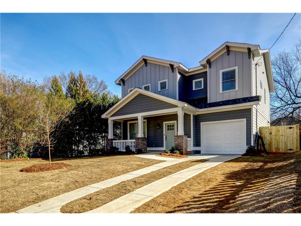 273 Ohm Avenue, Avondale Estates, GA 30002