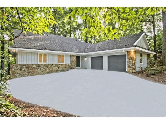 420 Vinewood Pt, Marietta, GA 30068