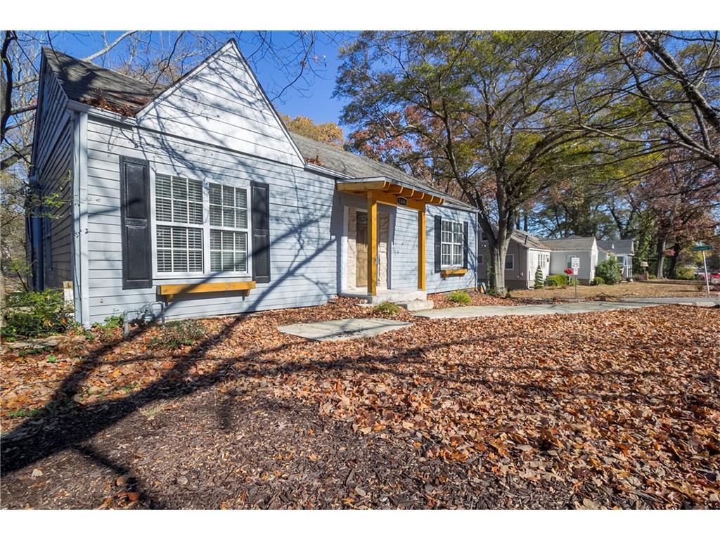 1406 Glenwood Avenue SE, Atlanta, GA 30316