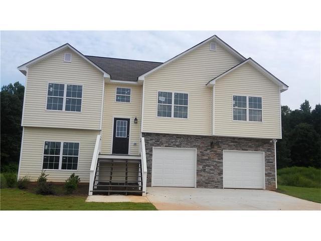 3526 Silver Mist Cir, Gainesville, GA 30507
