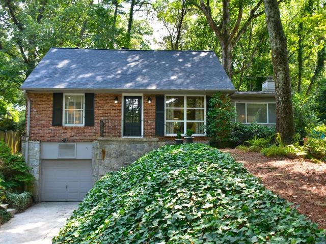 2721 Ridgemore Rd NW, Atlanta, GA 30318