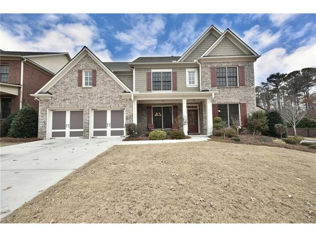 3460 Lake Mcginnis Dr, Suwanee, GA 30024