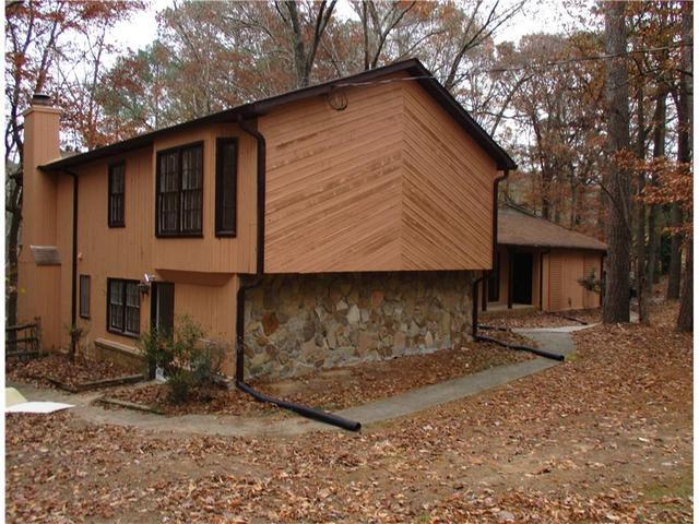 466 Raven Springs Trl, Stone Mountain, GA 30087